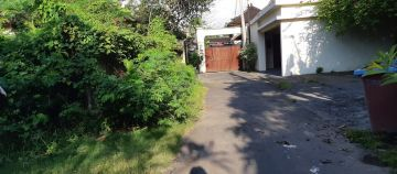 Land for sale in Sidakarya southern Denpasar near Bypass and Tol Road