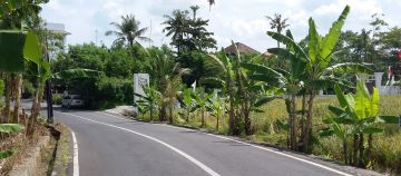 Land for Lease in Jalan Sri Kahyangan Berawa