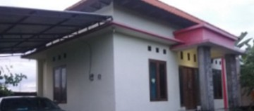 House for Sale in Buduk Mengwi with Good Condition Cheap Price
