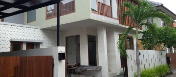 New Luxurious House for Sale in Renon Center of Denpasar Bali