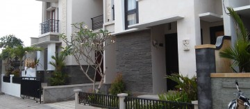 Nice House for Sale in Renon Denpasar Bali Good Location