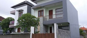 Full Furnished Minimalist House for Sale in Renon Denpasar Bali