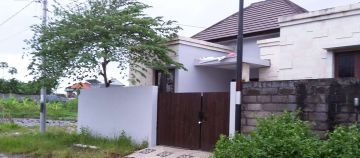 Cheap House for Sale in Jalan Pura Demak Mahendradata Denpasar
