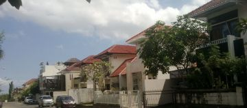 House for Sale in Green Lot Housing located between Canggu and Tanah Lot Bali