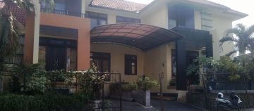 Big House for Sale in Green Lot Housing located between Canggu and Tanah Lot Bali