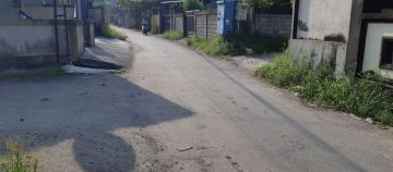 Land for sale in di Panjer located at Jalan Tukad Pancoran Denpasar