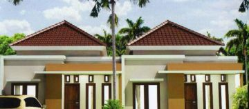 Cheap New Minimalist House for Sale in Tabanan City Bali