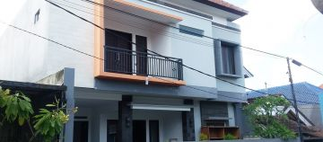 New 4 Bedroom House for Sale in Padang Sambian Denpasar Barat