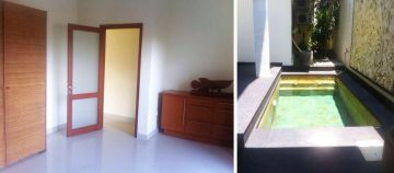 Villa for Sale in Seminyak Bali fully Furnished closed to Jalan Petitenget